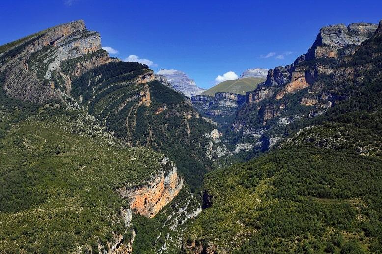 LAS RUTAS MÁS FAMOSAS DEL PIRINEO: Valle de Añisclo