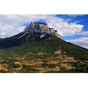 Peña Montañesa, Laspuña, Pirineos