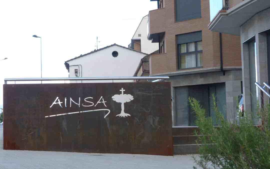 ¡Nuevos Puerta de Ordesa Ainsa!
