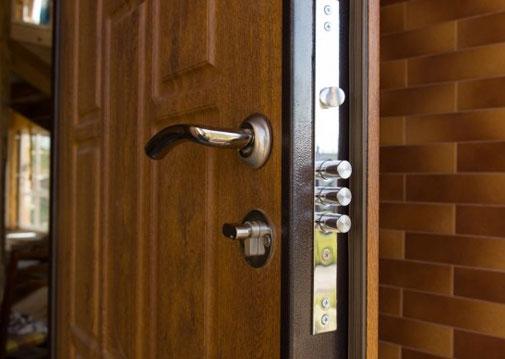 puertas acorazadas en madrid