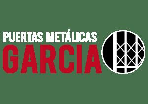 Logo Puertas Metálicas Garcia