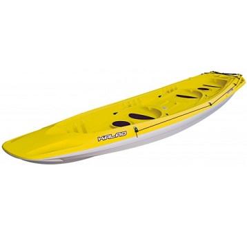 Kayak familiar