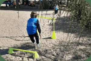 Torneos de gymkhanas deportivas @ Casa de los Toruños