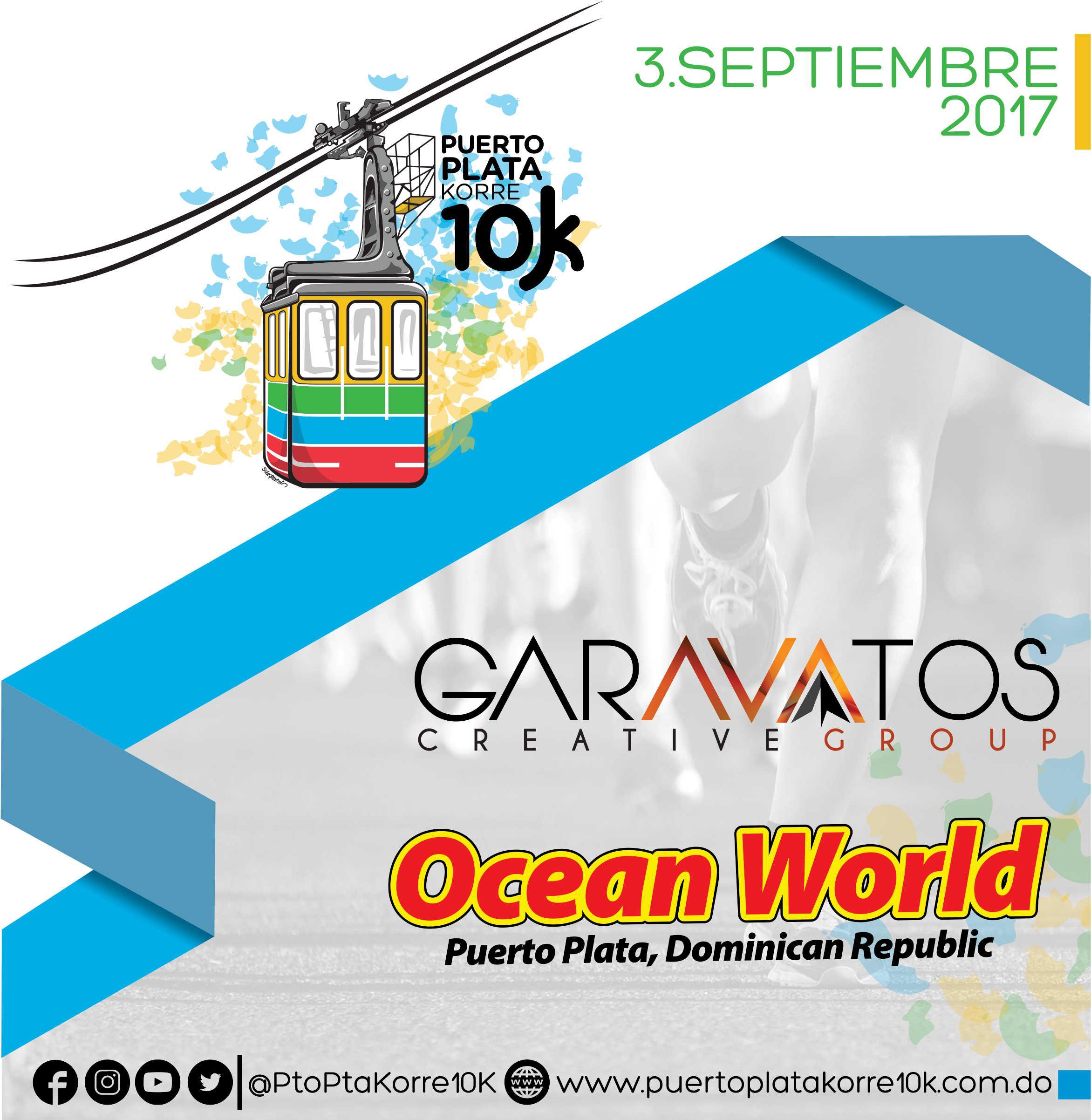 7- garavatos & ocean world