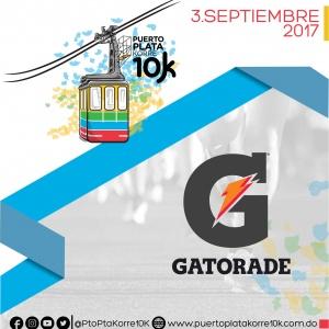 4- PPK – Gatorade