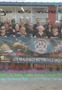Realengo El Logo es Nuestro