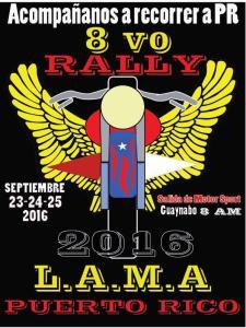 rally-lama