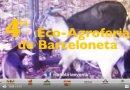 Anuncio TV: 4ta. ECO-Agroferia de Barceloneta