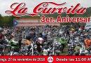 3er. Aniversario La Curvita, Ponce