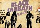Handlebar presents: Tribute to Black Sabbath