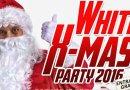 White X-Mas Party 2016
