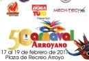 Anuncio TV: Quincuagésimo Carnaval Arroyano