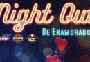 Night Out de Enamorados HOG