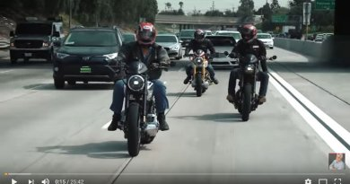 VIDEO: 2017 ARCH KRGT-1- Jay Leno's Garage