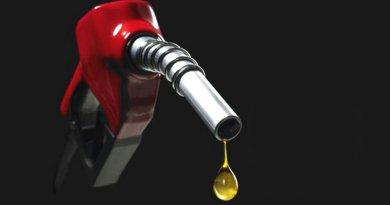 Comienza a bajar el precio del petróleo