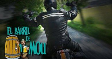 Jueves & Domingo de Bikers @ El Barril de Mou