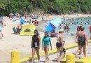 Solo tres balnearios abrirán para la Semana Santa