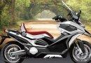 Kymco sigue sorprendiendo, ahora con un anti Honda X-ADV