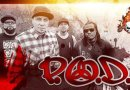 10th. Anniversary with P.O.D. & Alien Ant Farm