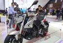 Loncin HR7 500: la rival china de la Honda CB500