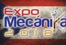 Expomecánika 2018