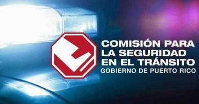 Comisión de Seguridad en el Tránsito, CST