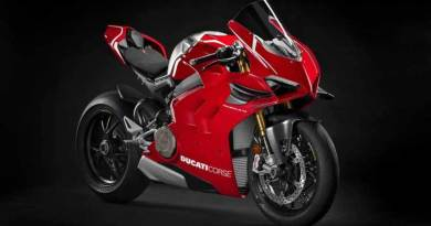 Ducati, Panigale V4 R