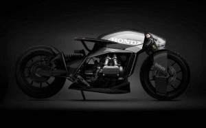 barbara custom motorcycles gl1000 crusader