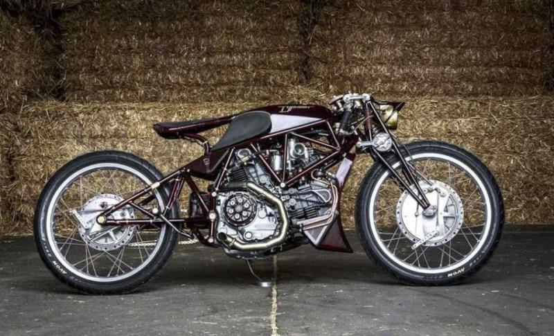 the typhoon motorcycle 1