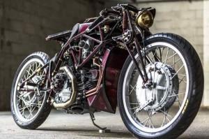 the typhoon motorcycle 6