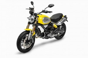 scrambler 1100 yellow 4