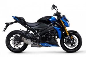 gsx-s1000 blue 2017 2