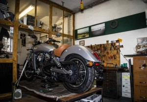 indian scout 7