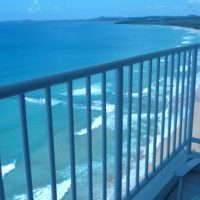 A Real Estate Broker can help you find a great view like this in Puerto Rico
