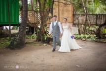 Barefoot Wedding Ceremony