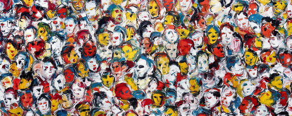 Stephen Forbes - Heads