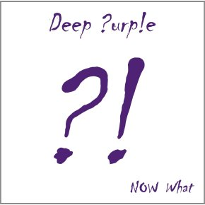 Crítica: Deep Purple - Now what?