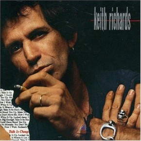 "Archivos Musicales: ""How I Wish"", Keith Richards."