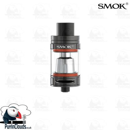 SMOK TFV8 Baby Beast Tank - Gunmetal