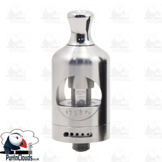 Aspire Nautilus 2 Tank in Stainless Steel