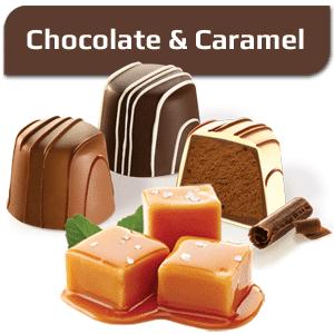 Chocolate & Caramel
