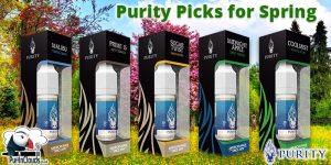 Purity Picks of the Season: Spring 2017 | Puffin Clouds UK