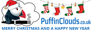 Puffin Clouds UK - For All Your Vaping Needs