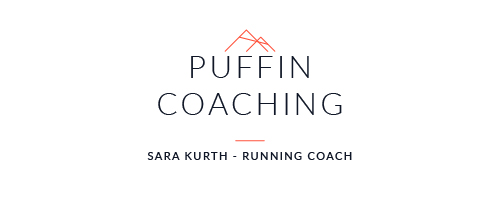 puffin coaching logo