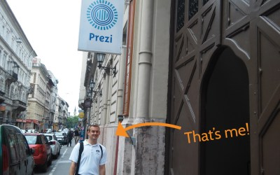 8 Insights from the Prezi Experts Conference in Budapest!
