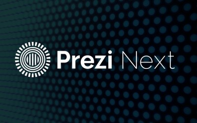 The Next Generation of Prezi is here: Prezi Next!