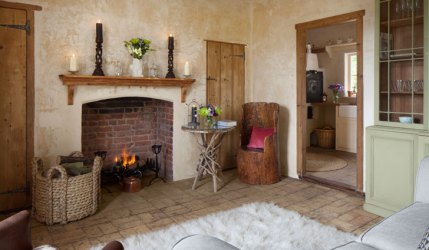 Fairytale cottage in England 〛 ◾ Photos ◾ Ideas ◾ Design