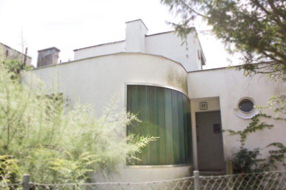 Dom jednorodzinny wolno stojący, ulica Zielonego Dębu 17.