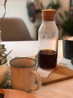 mm Kawusia w Coffee Garden