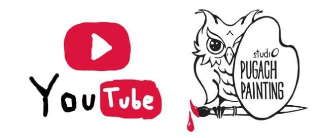 видео канал художника